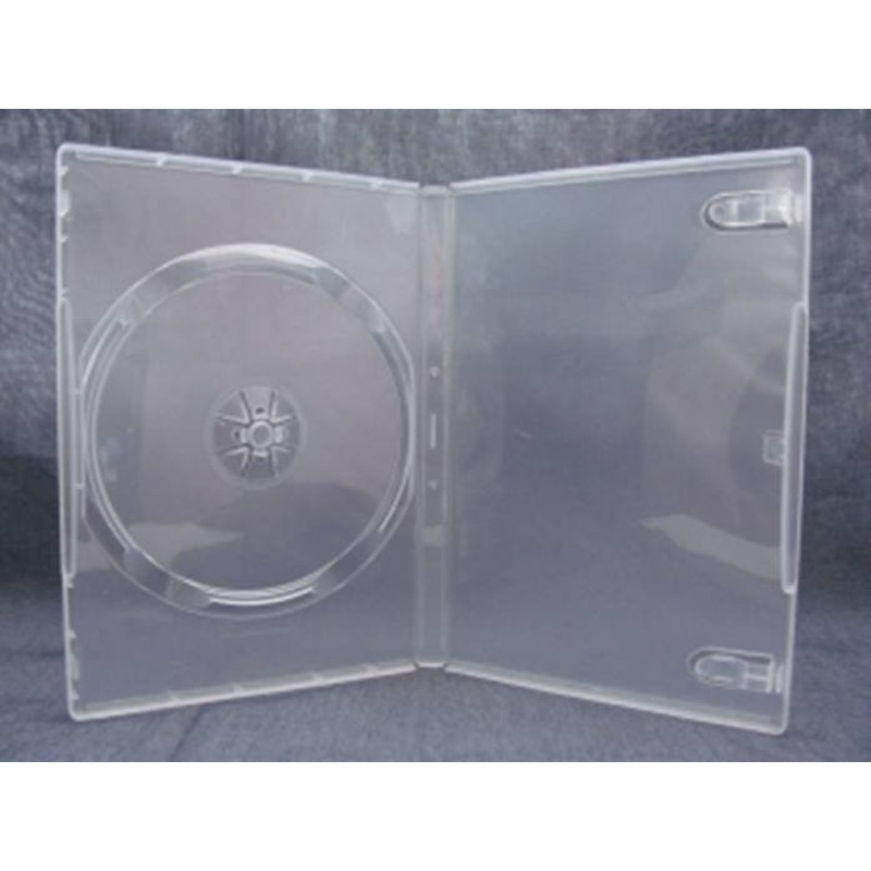 Бокс для CD/DVD дисков VS DVD-box/5